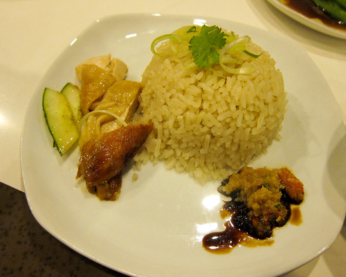 Chicken Rice at Wee Nam Kee - 2 | by karlaredor