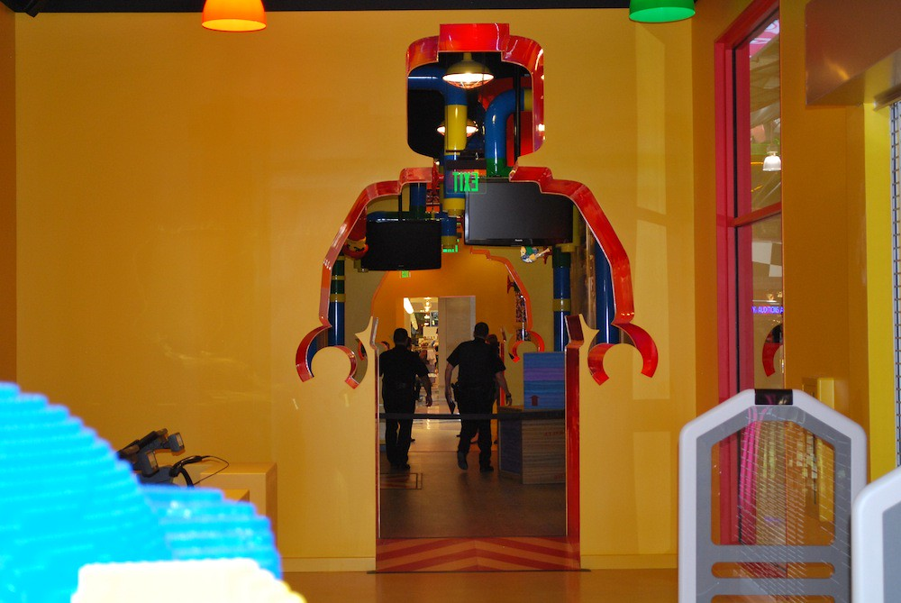 LEGOLAND Discovery Center in Texas | Inside the Magic | Flickr