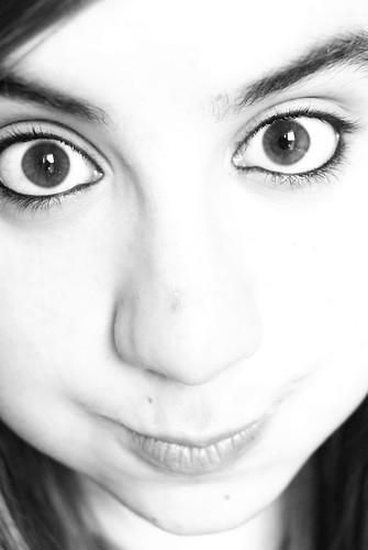 Gli occhi sono lo specchio dell 39 anima chiara del regno - Occhi specchio dell anima ...