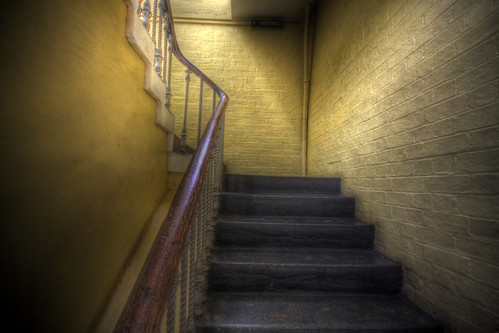 College stairs (img 9) | by Mr.Shultz