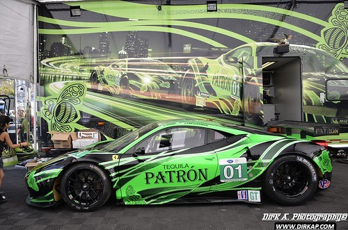 tequila patron ferrari 458 italia gt at long beach grand flickr. Black Bedroom Furniture Sets. Home Design Ideas