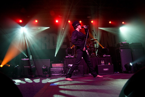 2011 Spring Concert: Lupe Fiasco and Third Eye Blind | by RWU Photos