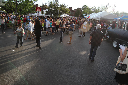 Taste of Bloomington 2011 | by Visit Btown