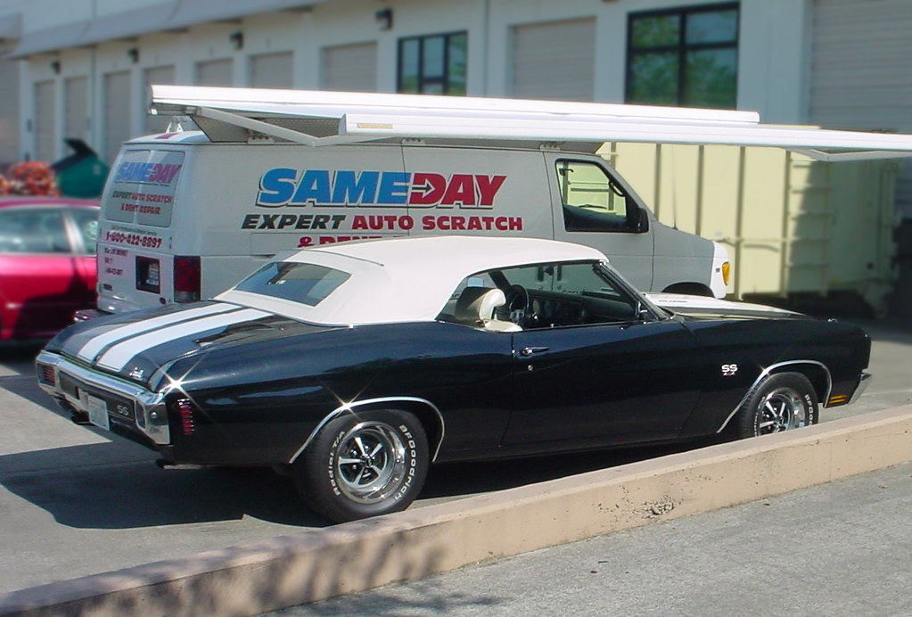 1970 Chevelle Super Sport | 1970 Chevelle SS | Classic Car… | Flickr