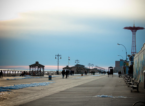 Coney Island Fe