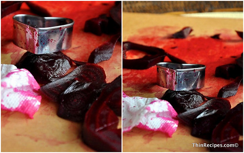 Beet Carnage | by ThinRecipes