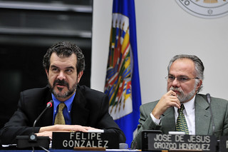 IACHR 141st Period of Sessions, Situation of Human Rights Defenders in the Americas | by OEA - OAS