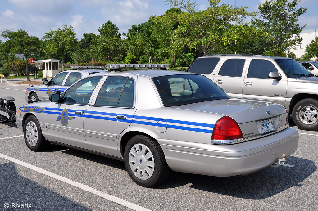 135 Palmetto Rodeo South Carolina Highway Patrol Flickr