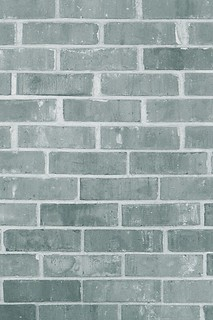 iPhone Wallpaper - Brick Wall | by jacobh95