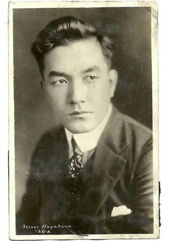 sessue hayakawa bio