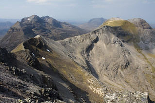 Beinn Eighe | by Donald Beaton