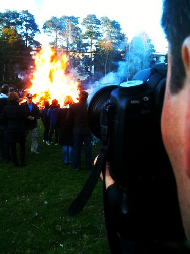 Valborg 2011 | by Magnus Attefall