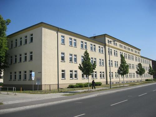 Wachregiment Feliks Dzierzynski Adlershof