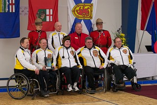 2011-03-27 Wheelchair Curling Day 7 _DSC5471 3484 | by seasonofchampions