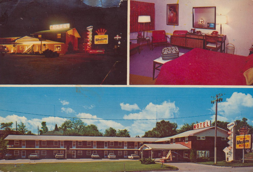 Traveler Motel - Oskaloosa, Iowa