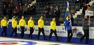 2011 Ford Men's World Curling Open Ceremonies, Michael Burns Photography | by seasonofchampions