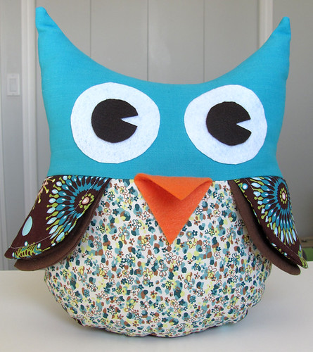 how to make a yoyo owl free