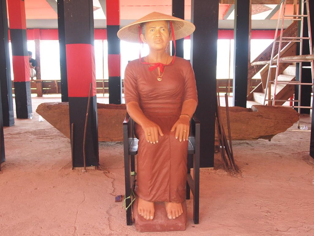 Ceremonia Funeraria en Tana Toraja