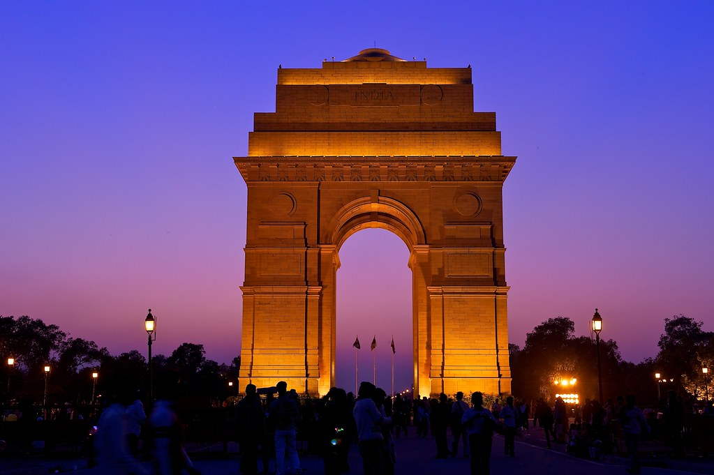 Image result for delhi india