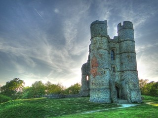Donnington Castle | by ebalch