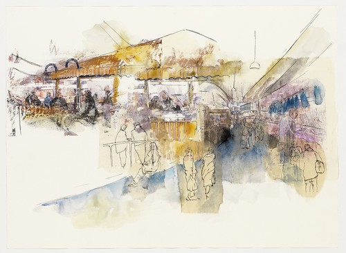 Coventry Market | by Alice Angus