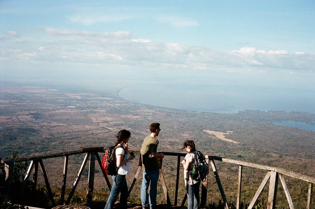 Mt. Mombacho