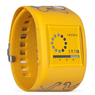 Nooka Adventure Time Watch | by Fred Seibert