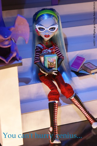 Ghoulia | by Chuck♥Belich