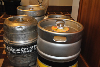 Beer Kegs | by dmuth