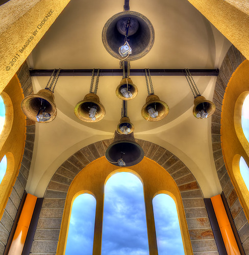 Monument Of The Holy Mother - The Bells | by Didenze