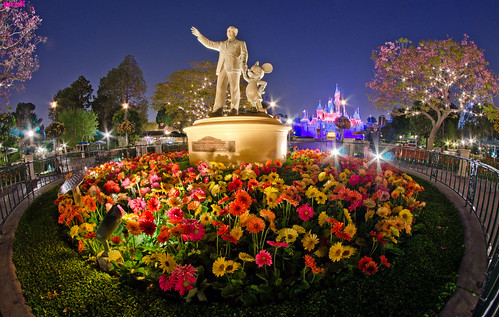 Walt Disney's Original Magic Kingdom | by Tom.Bricker
