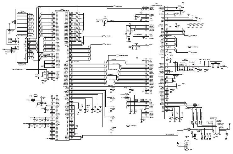 nokiaschematicdiagram  pawan verma  mankapur  flickr, schematic