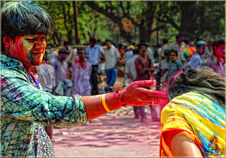 holi5 | by subroto_clicks