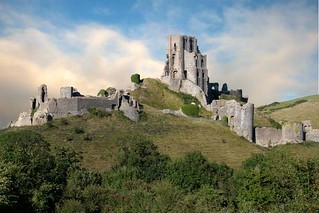 Corfe Castle | by Richard1729