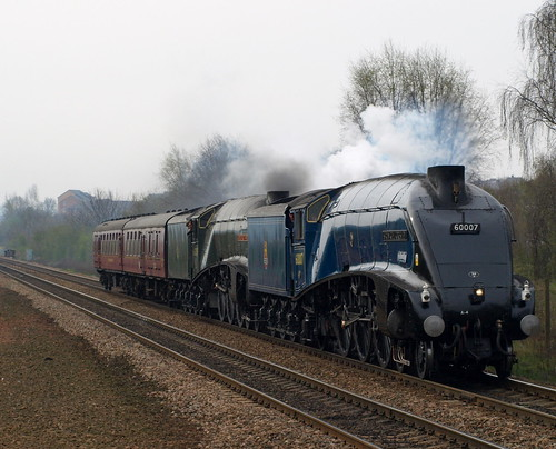 60007+60009 Swinton | by Andy Thomas 5910