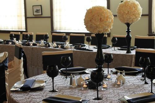 Hotel selkirk edmonton wedding