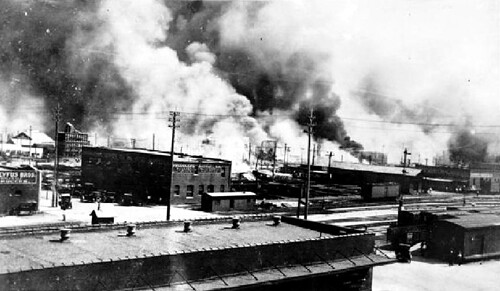 Tulsa Race Riots 1921 | by naerae26