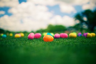 Easter Egg Hunt No 9 | by frank3.0