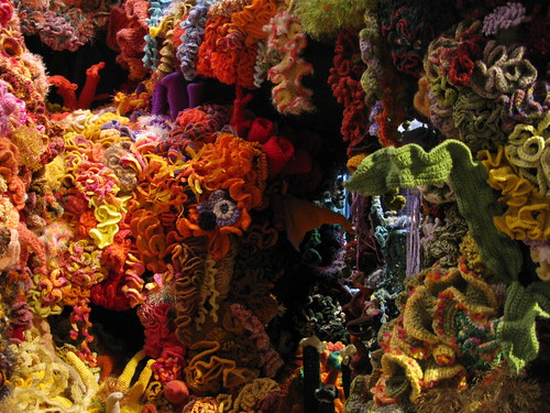 crochet reef | by alicerose