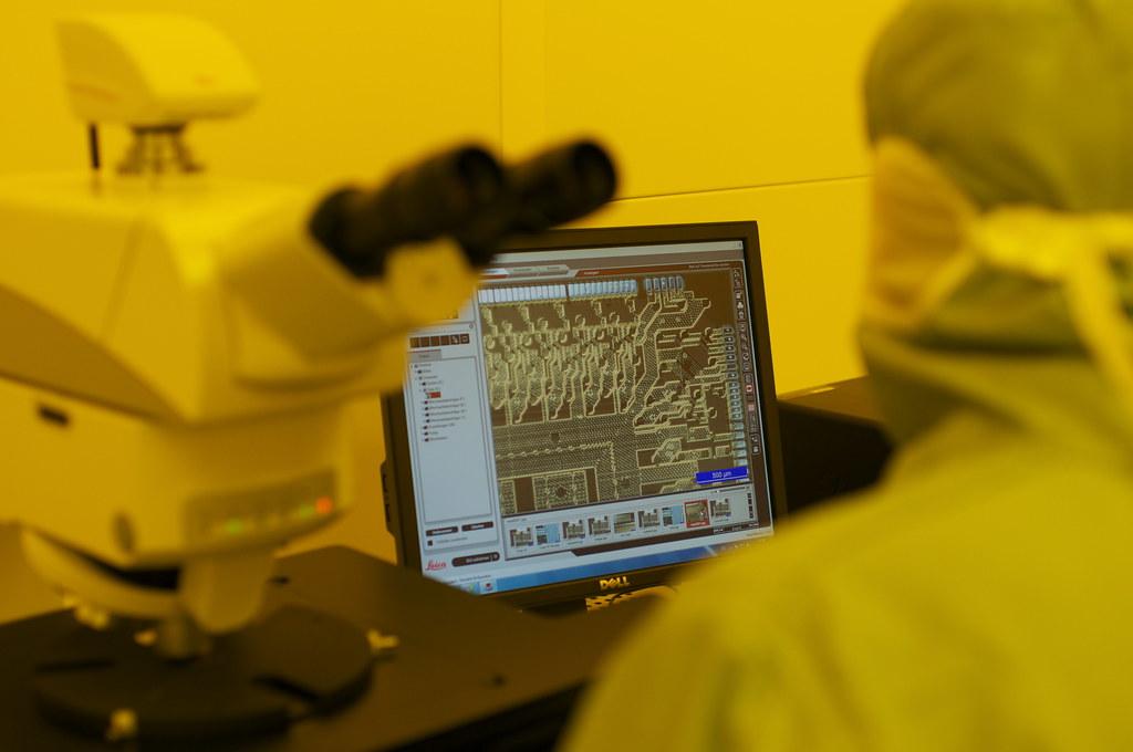 IBM anuncia novo laboratório de nanotecnologia no Rio
