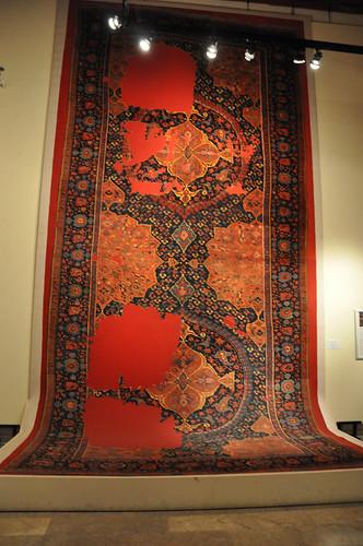 Museo De Las Alfombras Estambul Turquia Museo De Las