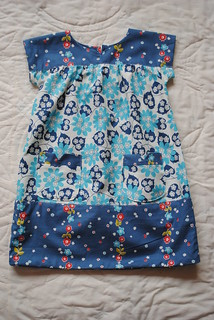 Oliver+s Ice cream dress ( view A) | by quarter inch mark/ Chase