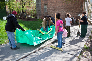 South End Earth Day 2011 - Albany, NY - 2011, Apr - 42.jpg | by sebastien.barre