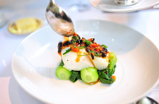 Steamed Cod | by ulterior epicure