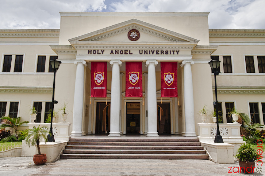 Holy Angel University | Xands | Flickr
