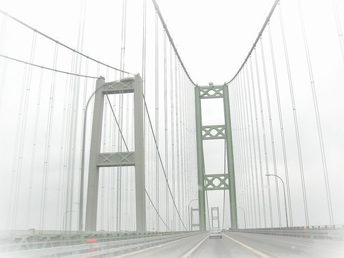 Tacoma Narrows | by roswellsgirl