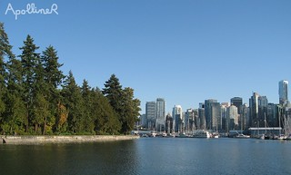 Stanley Park 4 | by ApollineR
