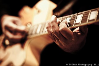 WHILE MY GUITAR GENTLY WEEPS | by Marquisa -