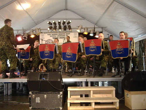 Canadian Forces Orchestra | by Govannon5