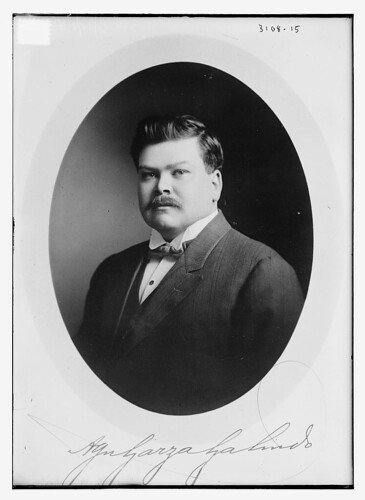 Agn Garza Galindo  (LOC) | by The Library of Congress